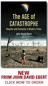 Catastrophe book cover
